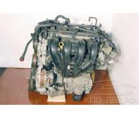 Контрактный (б/у) двигатель LF-DE  MAZDA 2,0 3 6 Premacy 5 Ford Ecosport 2005-07