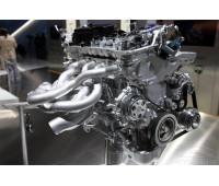 Контрактный (б/у) двигатель SKYACTIVE-G MAZDA CX-5/6 2012- 165HP PETROL GDI модель PE