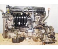 Контрактный (б/у) двигатель ZJ MAZDA 1.3 2 2007-11 PETROL