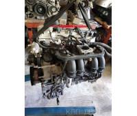 Контрактный (б/у) двигатель 111.973 Mercedes  2.3 W170 SLK 1996-2000