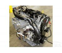 Контрактный (б/у) двигатель M9RZ830 Renault Laguna III / Nissan X-Trail II Qasqai