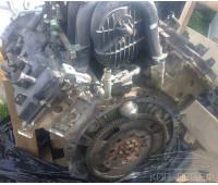Контрактный (б/у) двигатель  VK56DE NISSAN  5,6 Armada Titan Infiniti QX56 2003-06