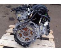 Контрактный (б/у) двигатель VK56DE NISSAN  5,6 Armada Titan Patrol Pathfinder Infiniti QX56 2006-10