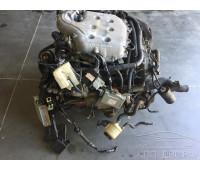 Контрактный (б/у) двигатель VQ25 Nissan Cefiro 2.5, 182-210 л.с, 2002-2007