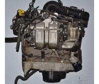 Контрактный (б/у) двигатель X18XE Opel Astra F Vectra B 1994-2000