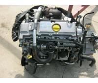 Контрактный (б/у) двигатель X20DTL Opel Astra G Vectra B Zafira A 2.0, дизель 1995-2000