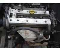 Контрактный (б/у) двигатель X20XEV-1 OPEL  2.0 Omega B Astra F Vectra B 1995-00