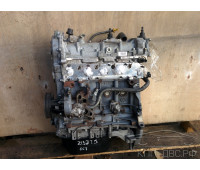 Контрактный (б/у) двигатель Z13DTJ/H Opel Agila Corsa Combo Meriva 1.2 2006-2010
