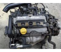 Контрактный (б/у) двигатель Z18XE OPEL 1,8 Astra G H Vectra B Zafira 2000-05