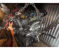 Контрактный (б/у) двигатель Z30DT OPEL 3,0TD VECTRA-C/SIGNUM 2005-08 184HP DIESEL TURBO
