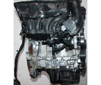 Контрактный (б/у) двигатель EP6 Peugeot 308 1.6 2007-