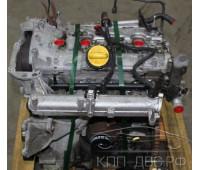 Контрактный (б/у) двигатель F4R795 RENAULT 2.0 TURBO MEGANE LAGUNA ESPACE  2004-