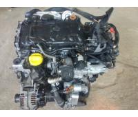 Контрактный (б/у) двигатель M9R Renault Espace 2.0 dCI 2005-2014