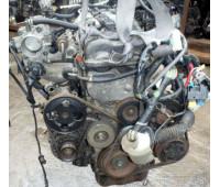 Контрактный (б/у) двигатель J20A Suzuki SX4 2.0 2006-2012
