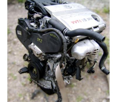 Контрактный (б/у) двигатель 1MZ TOYOTA 3,0 Non VVTi Camry Solara Avalon Harier 1994-00 Array