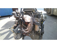 Контрактный (б/у) двигатель 1ND-FTV TOYOTA 1.4 D-ID AURIS/COROLLA/YARIS 2007-11 90HP DIESEL TURBO