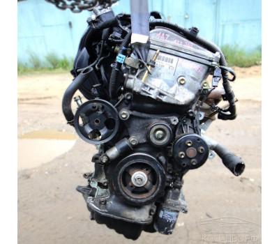 Контрактный (б/у) двигатель 1AZ-FSE TOYOTA 2.0 D-4  Japan MK Avensis RAV4 Noah 2000-05 в Москве