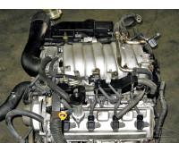 Контрактный (б/у) двигатель  3UZ-F LEXUS 4.3 GS430 LS430, Toyota 2000-05