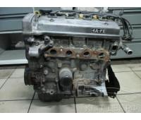 Контрактный (б/у) двигатель 4AFE Toyota Corona 1.6 1989-1996