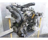 Контрактный (б/у) двигатель ALH VW Beetle 1.9L 1997-2005