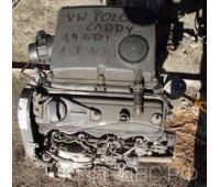 Контрактный (б/у) двигатель ASX VAG POLO CDI 1,9 64h/p 99-