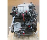 Контрактный (б/у) двигатель атмосферный ASZ/ANU VAG 1.9TDI POLO GOLF BORA SHARAN 2001-07