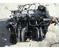 Контрактный (б/у) двигатель AUC Lupo Polo 1,0 50 h/p 99-