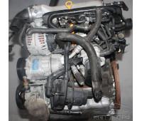 Контрактный (б/у) двигатель AUQ VAG 1,8T A3 TT Bora Golf Jetta 2001-09