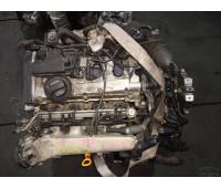 Контрактный (б/у) двигатель AWU VAG 1,8T Bora New Beetle A3 2000-05