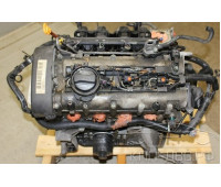 Контрактный (б/у) двигатель BBY VAG 1,4 16V A2 Polo Lupo 2000-08