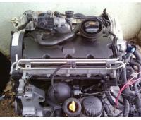 Контрактный (б/у) двигатель BEW  VAG 1.9TDI Bora Golf Jetta New Beetle 2003-10