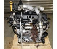 Контрактный (б/у) двигатель BPC VAG 2,5 Transporter Multivan 2003-09