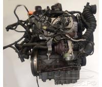 Контрактный (б/у) двигатель CCH VAG 1.9TDI Transporter 2009-13