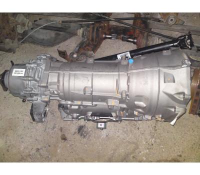 Контрактная АКПП 6HP19 1071010021 BMW 3-Series 320D (E90) 04-05 г. Ручка Array