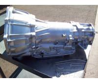 Контрактная АКПП 4L60 TrailBlazer 4.2L  4x4  06--08