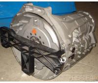 Контрактная АКПП 6R60 Эксплоурер 4,6L  RWD