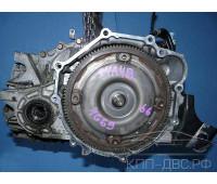 Контрактная АКПП F4A4B NEW C\П 3ряда пин Hyundai Elantra 2,4L 08г.