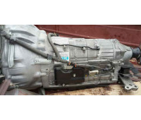 Контрактная АКПП TB-60SN (A761) Hyundai Genesis 3,8L RWD 2009-