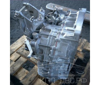 Контрактная АКПП FW6A-EL  6 передач Mazda 3  2,0L