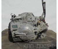 Контрактная АКПП TF81SC AW3119090 Mazda CX-7 2,3L 2007-