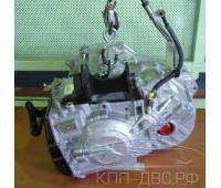 Контрактная АКПП TF81SC AW3919090 для Mazdа СХ-7 2,3L 4wd 2007-