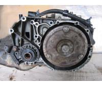 Контрактная АКПП AD4 Renault Megane 2,0