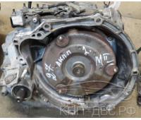 Контрактная АКПП DP0  087(053; 054)  Renault Megane II  03-06г. 2,0L(F4R)   без накладки