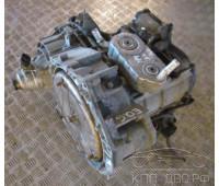 Контрактная АКПП 01Р EQG VW Transporter 01--г. (AUF) 2,5D