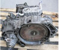 Контрактная АКПП 01Р EQB VW Transporter 01--г. 2,5L  Бензин