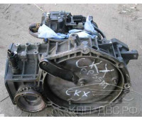Контрактная АКПП 01M CKX VW Golf, Bora, Passat 94-98г.