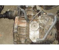 Контрактная АКПП 01M CLK VW Golf, Bora, Passat 94-98г.