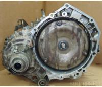 Контрактная АКПП 01P EBB VW Sharan 1,8L