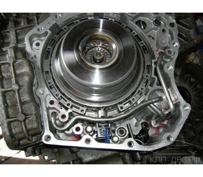 Контрактная АКПП JF506 FLX VW Sharan / Ford Galaxy1,9D  02-08г. в Москве
