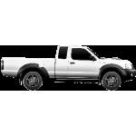 Np300 pickup
